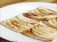 [복숭아식빵파이] 아이랑 간단하게 만들어보는 복숭아식빵파이