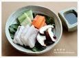 민어횟감으로 만든 어채, 깔끔하고 부드러운 민어요리