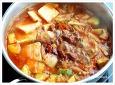 소고기 매운찌개 만드는법, 소고기요리