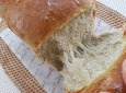 빵결이 부들부들...연잎우유식빵