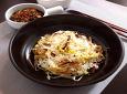 달래 간장 콩나물밥 / 냄비 밥 짖기