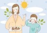 유아 아토피, 아이의 자연 치유력을 높여주자