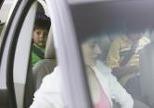 차 밖에서 핀 담배도 '아이'건강에 치명적인 이유