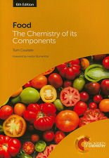 Food: The Chemistry of its Components (Paperback/6th Ed.)