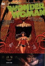 (뉴 52!) 원더 우먼 Vol. 4: 전쟁