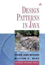 Design Patterns in Java (2nd Edition/ Hardcover)