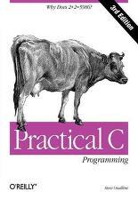 Practical C Programming, 3/E