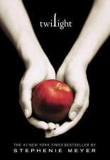 Twilight: The Twilight Saga #1 (Paperback)