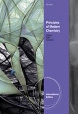 Principles of Modern Chemistry (Paperback/ 7th Ed.)