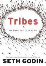 Tribes : We Need You to Lead Us (Hardcover)