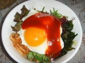 해초비빔밥