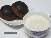 백 선생 집밥, 영양 UP 초간단 들깨 우유