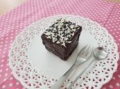미니초코케이크
