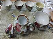 집에서 하는 생활다도-누구나 쉽게 어디서나 茶마시는 방법