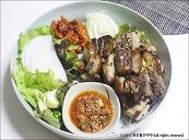 [족발튀김] 맛있는 족발튀김 만들기