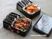 소풍 도시락으로 최고~!! 감칠맛 나는 골뱅이 무침 충무 김밥