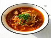김치콩나물찌개