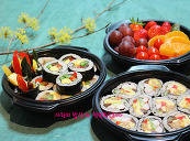 채소를 넣었는데도 맛있다! 건강 김밥도시락