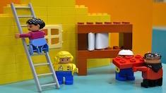 레고는 누가 어떻게 만들었을까요?