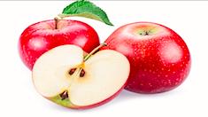 밤에 먹는 사과는 왜 건강에 안 좋은가요?