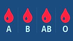 혈액형이 ABO인 이유는 무엇일까요?