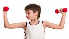 근력운동은 키성장을 저해하나요?