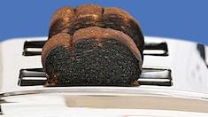 음식이 타면 발암물질이 생기나요?