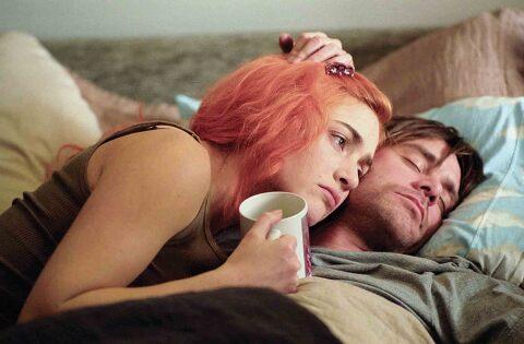 기억을 지워도 사랑의 감정은 남는다 - -