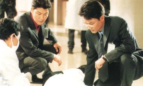 한국영화는 '쉬리' 전과 후로 나뉜다 - 양군