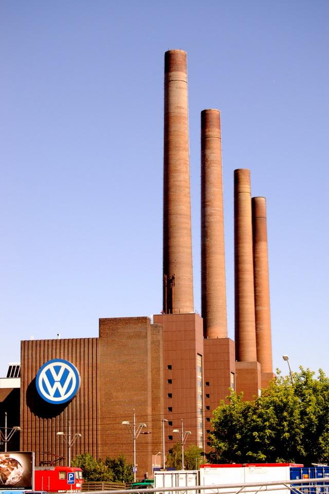 폭스바겐사(Volkswagenwerk AG)