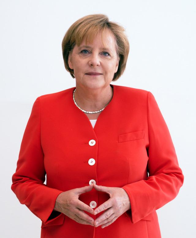 앙겔라 메르켈(Angela Merkel)