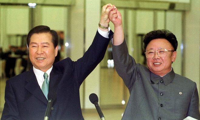6·15 남북 공동 선언