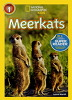 National Geographic Readers Level 1: Meerkats (Paperback)