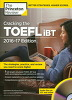 Cracking the TOEFL iBT(2016-2017)
