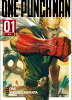 원펀맨(One Punch Man). 1