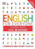 English for Everyone: Level 1: Beginner, Course Book (Library)