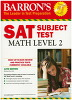 Barron's SAT Subject Test Math, Level 2