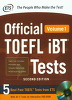 Official TOEFL iBT Tests (Paperback / 2nd Ed.)