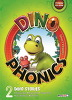 DINO Phonics 2 Short Vowels