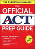The Official Act Prep Guide 2018 + Bonus Online Content (Paperback)