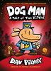 Dog Man: A Tale of Two Kitties ( Dog Man #03 )