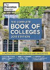 The Complete Book of Colleges, 2018 Edition