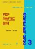 PDF 악성코드 분석 - 악성코드 분석 시리즈