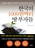 한국의 1000원짜리 땅부자들
