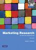 Marketing Research : Applied Orientation