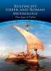 Bulfinch's Greek and Roman Mythology ( Dover Thrift Editions )