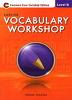 Vocabulary Workshop Level B (Grade 7)