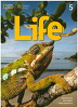 Life 5: Student Book (Paperback)