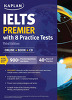 IELTS Premier with 8 Practice Tests, 3/E(Paperback), 3/E(Paperback)