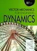 Vector Mechanics for Engineers: Dynamics, 11/E